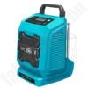 Kép 1/2 - Dedra SAS+all Bluetooth akkus rádió 18V