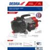 Kép 2/2 - Dedra kerti szivattyú 4400 liter / óra