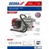 Kép 2/2 - Dedra kerti szivattyú  3800 liter / óra