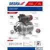 Kép 2/2 - Dedra hidrofor, szivattyú 3700 liter / óra