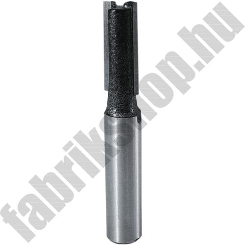 Faipari marókés - kétlapkás hornyoló 8mm szárvastagság- D20 H19